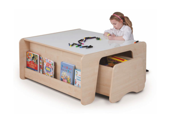 Double Playtable
