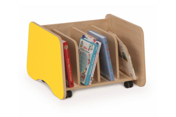 Trundle Book Dividers